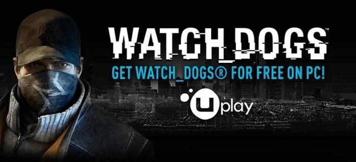 UbisoftがPC版『Watch Dogs』の無料配布を発表,11月8日から配布開始