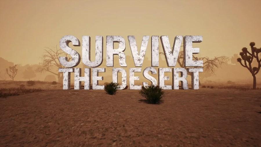 【PUBG】本日17時よりテストサーバーがオープン!ついに砂漠マップや新武器/車両が登場