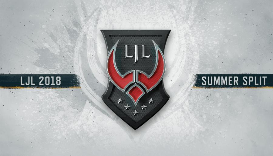 League of Legends:公式リーグ『LJL 2018 Summer Split』が2018年6月22日(金)より開幕
