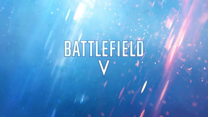 『Battlefield V』僅か数秒のゲームプレイ映像を含んだ動画が公開