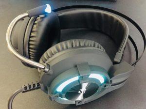 ゲーミングヘッドセット「Havit HV-H2212U-JP」実機レビュー。3,000円台で7.1chサラウンド対応、多機能なエントリーモデル