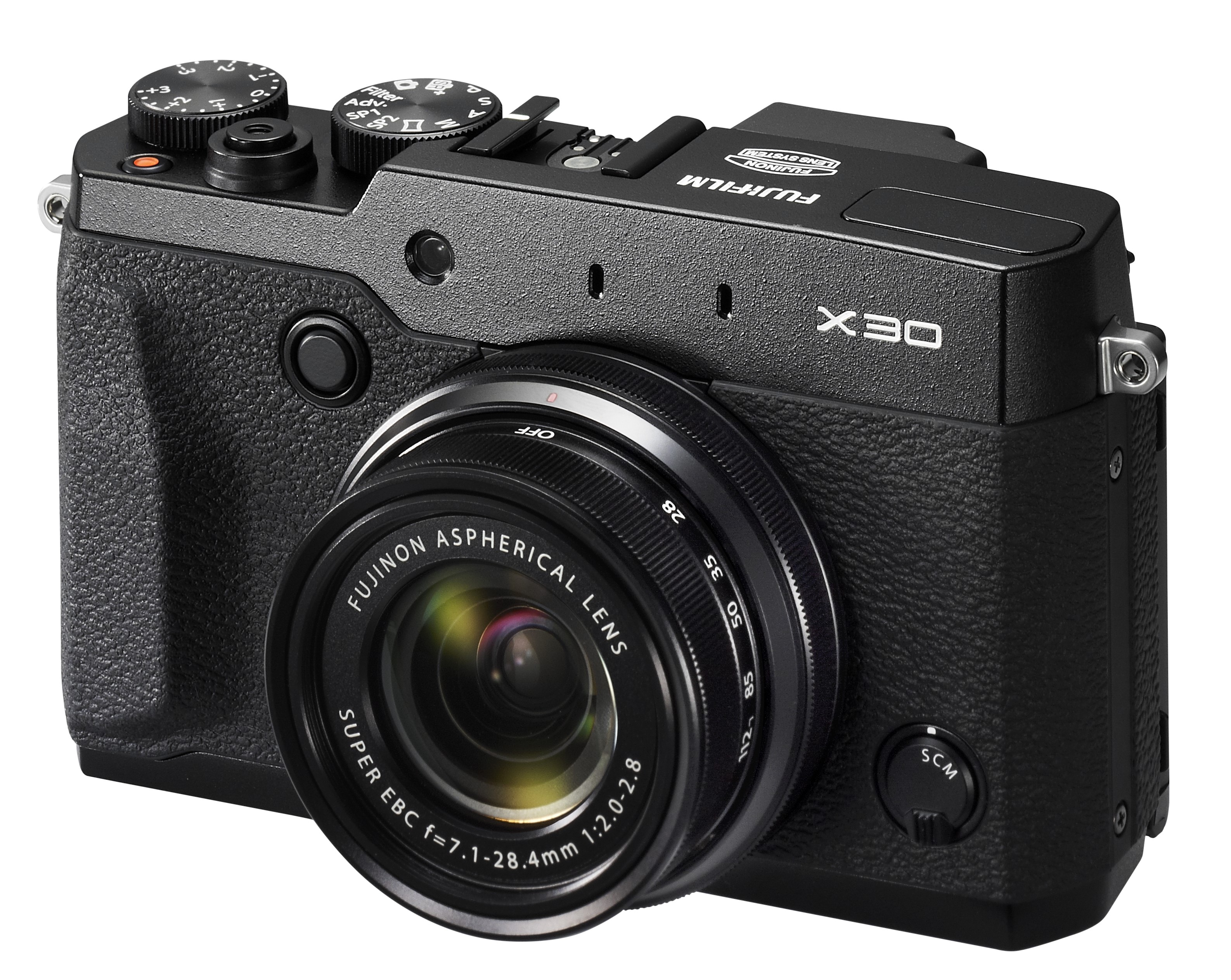 Opinion Do We Really Need The Fuji X30 Digital