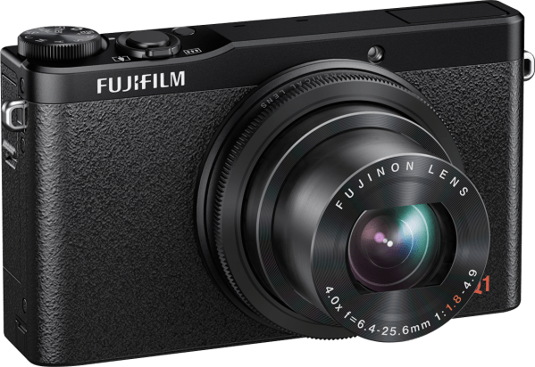 Fujifilm XQ1: Digital Photography Review