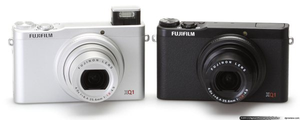Fujifilm XQ1 First Impressions Review: Digital Photography ...
