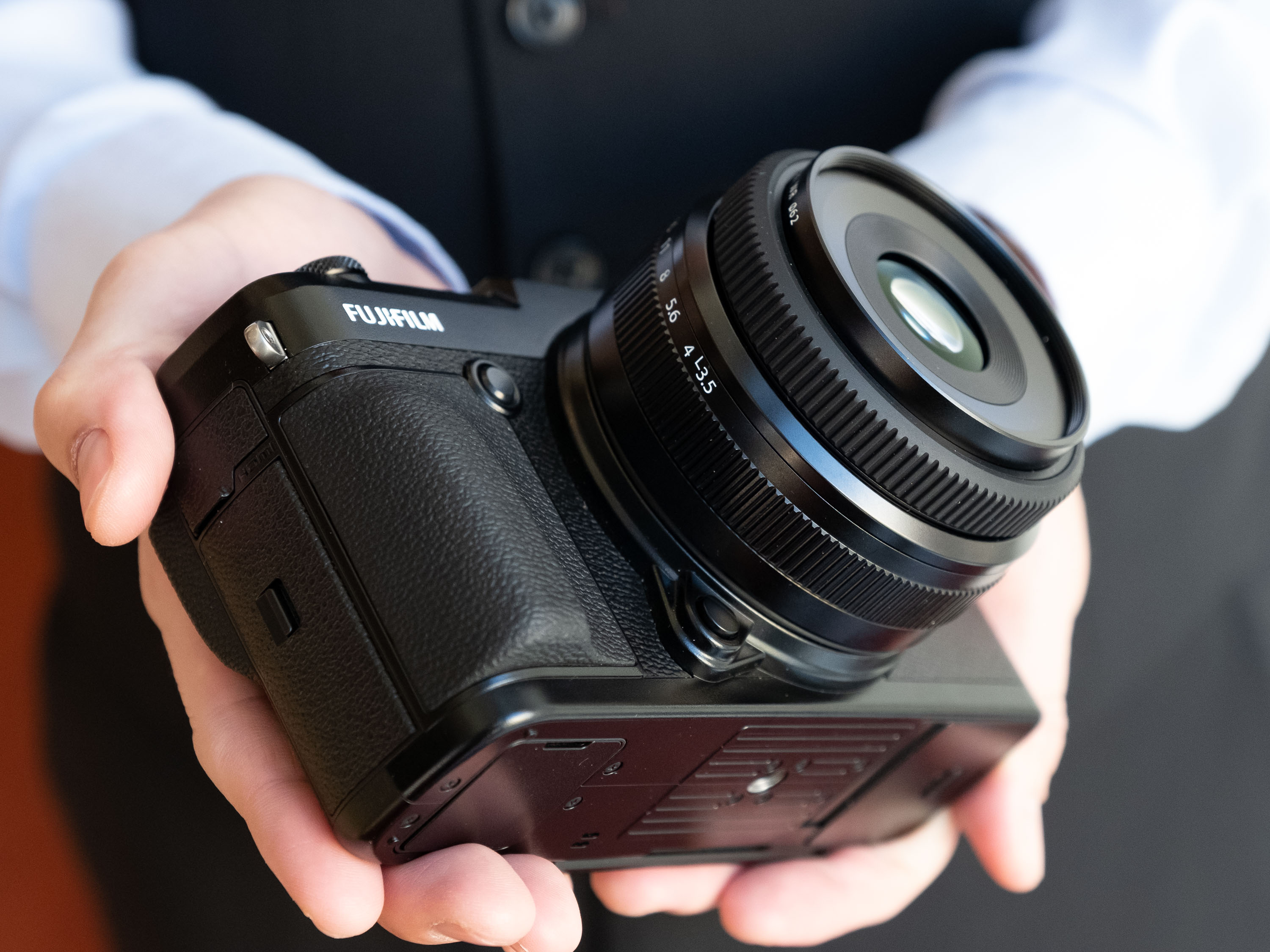 EXCLUSIVE: Hands-on with upcoming Fujifilm XF and GF lenses
