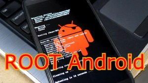 Root android by one click 100% working