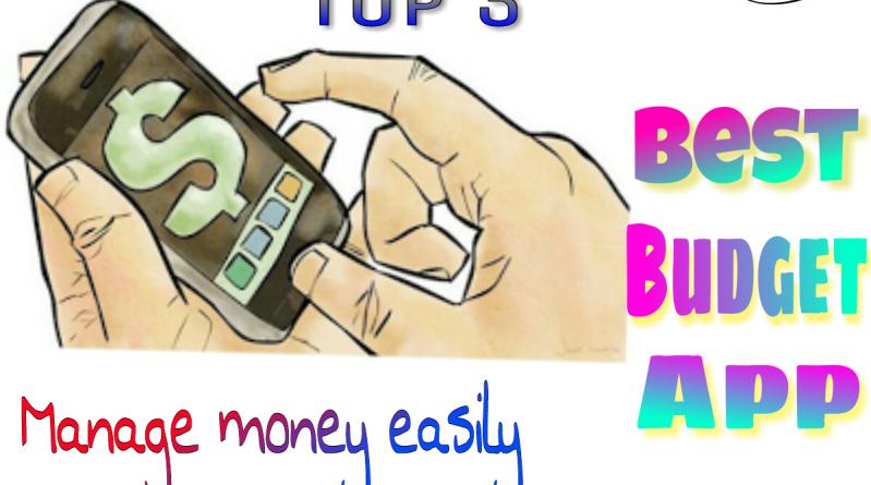 Best budget app
