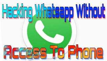 How to use fake number whatsapp without sim card | Working