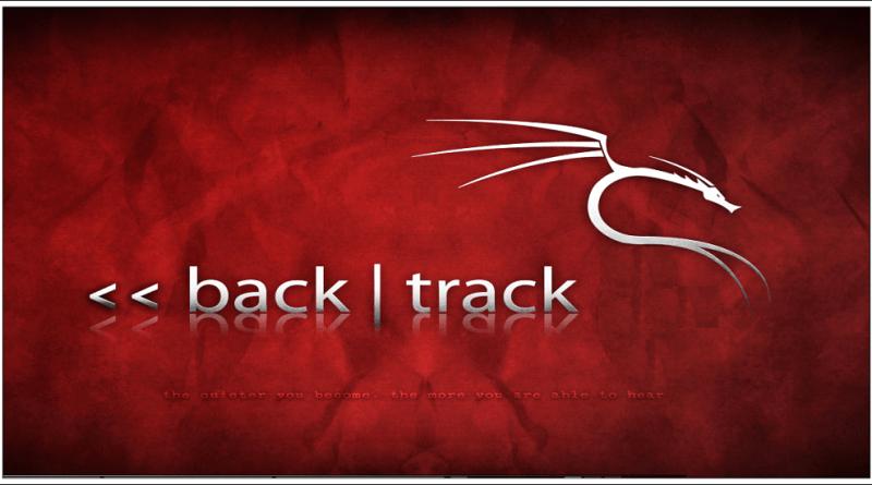 BackTrack Linux