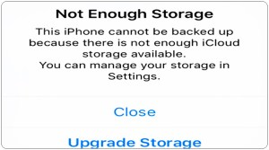 Easy to Apply Methods to Manage iCloud Storage