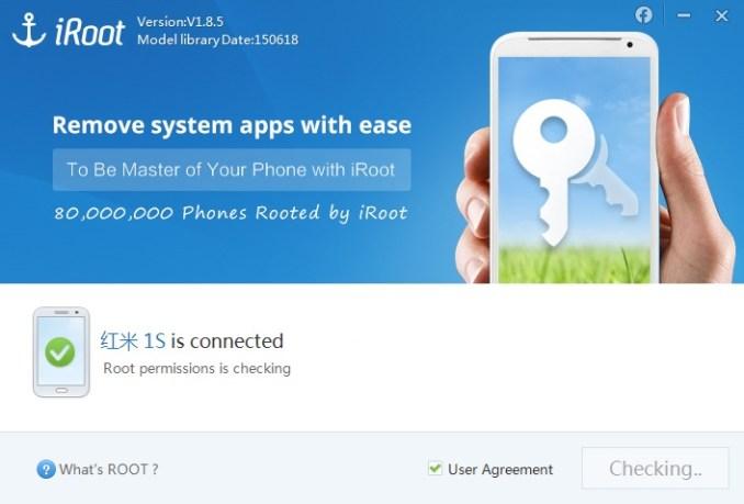root Galaxy S4 8