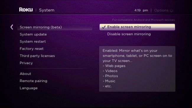 How to Cast to Roku from PC and Other Devices Easily
