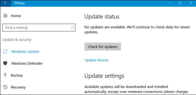 Windows Modules Installer Worker Windows 10 B