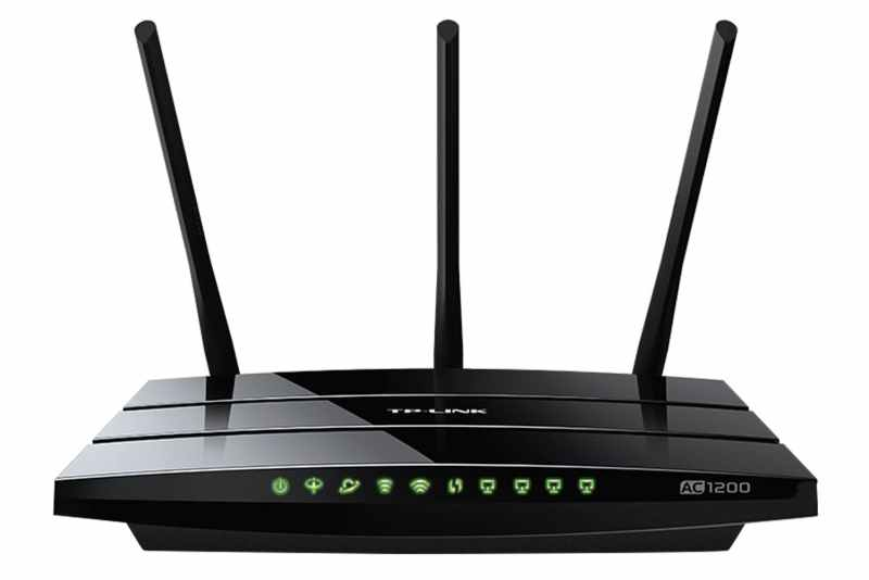 difference between modem and router 2