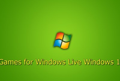 Games for Windows Live Windows 10
