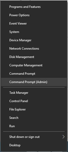 Wi-Fi doesn't have valid IP configuration 1