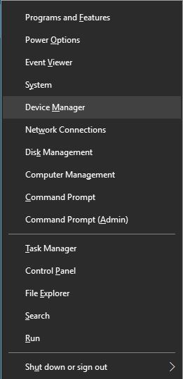 Wi-Fi doesn't have valid IP configuration 15