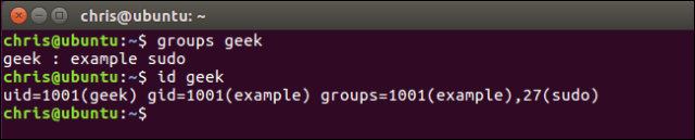 Linux Add User to Group 10