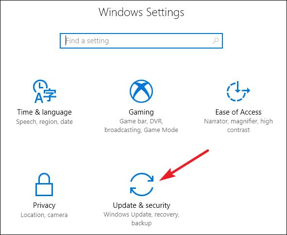 how to uninstall windows 10 update 9