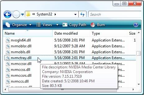 Rundll32.exe Windows Host Process (rundll32) 9