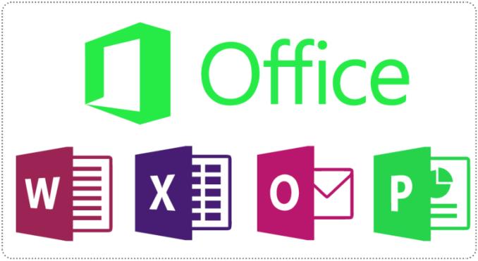 Office 365 vs Office 2016 1