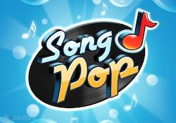 SongPop Logo