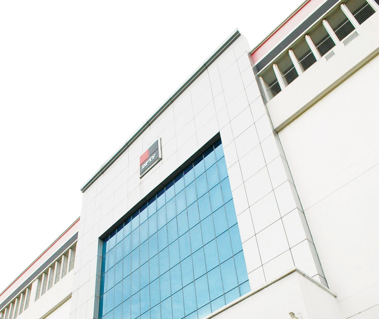 DPTF โรงงาน