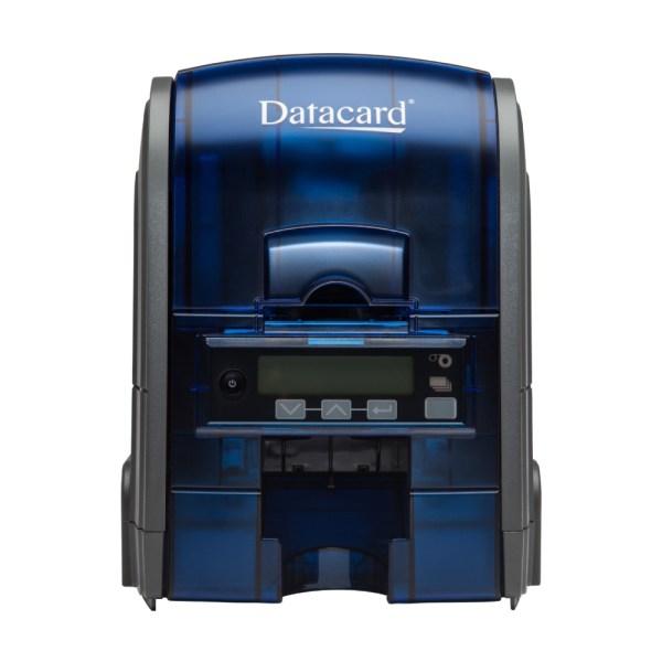 เครื่องพิมพ์บัตร CD116