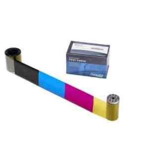 ริบบอนสีสำหรับเครื่องพิมพ์บัตร