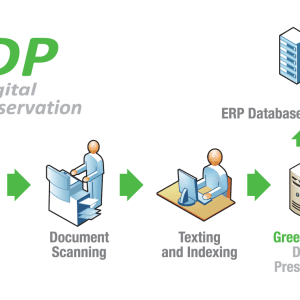 solution digital preservation