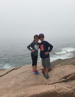 Acadia Kids