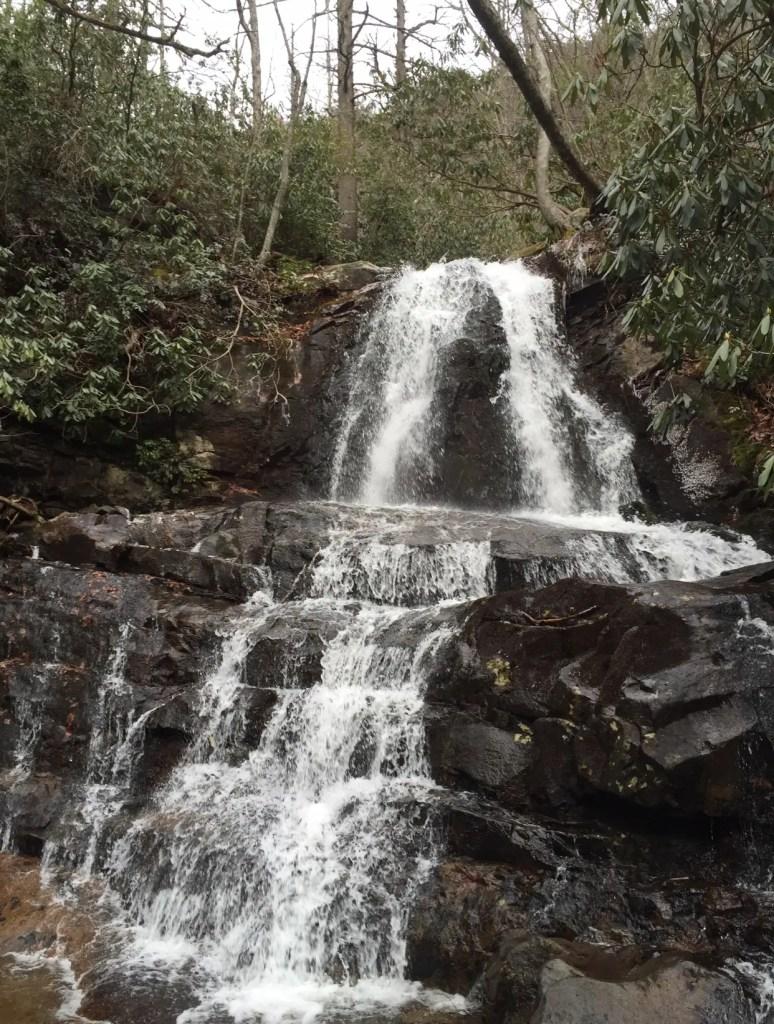 Laurel Falls TN