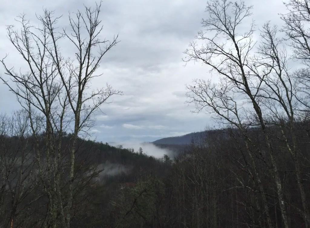 Smoky mountain hikes 2