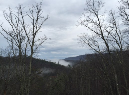 Smoky mountain hikes 2
