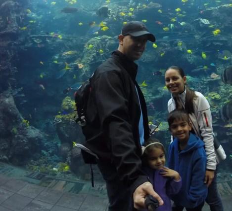 Atlanta with Kids