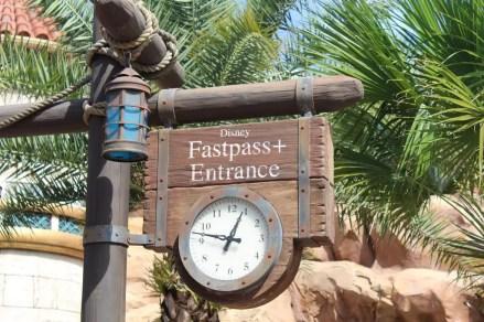 Fastpass Secrets