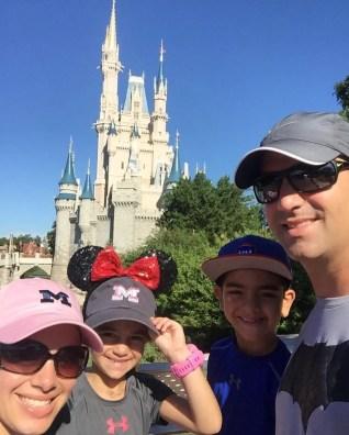 Magic Kingdom Family Disney Fastpass secrets