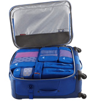Packing Cube Luggage