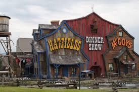 pigeon forge attractions for kids