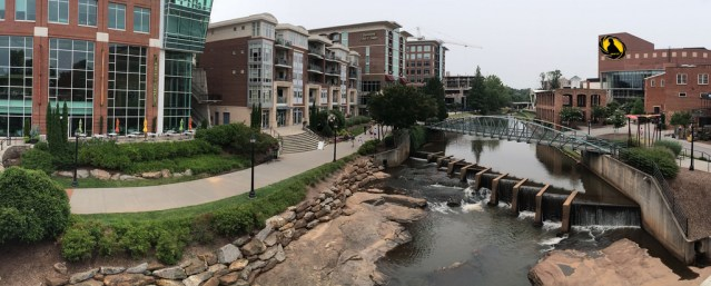 Things to do with Kids in Greenville SC