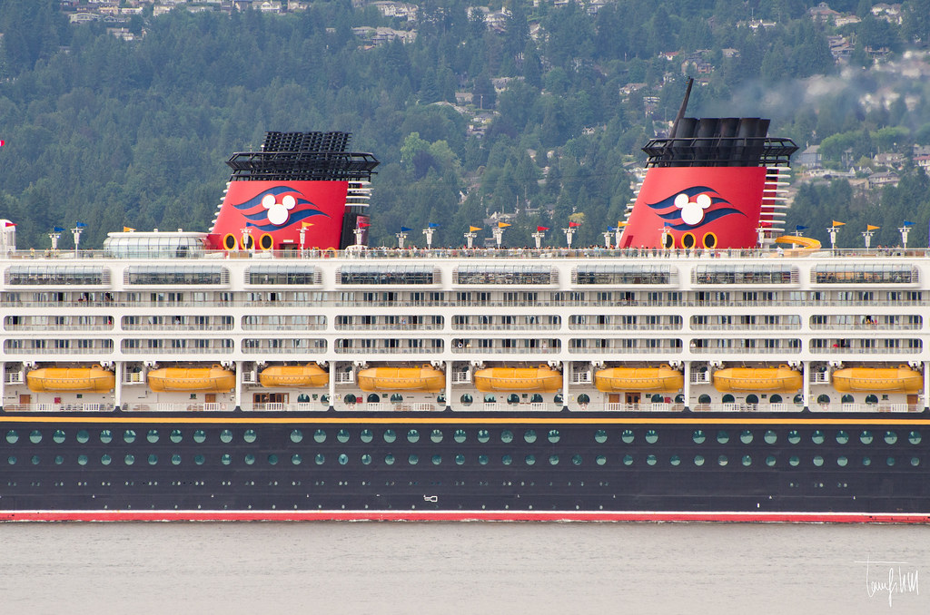 Average cost of a disney cruise