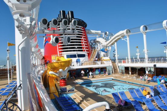 DCL How much does a disney cruise cost