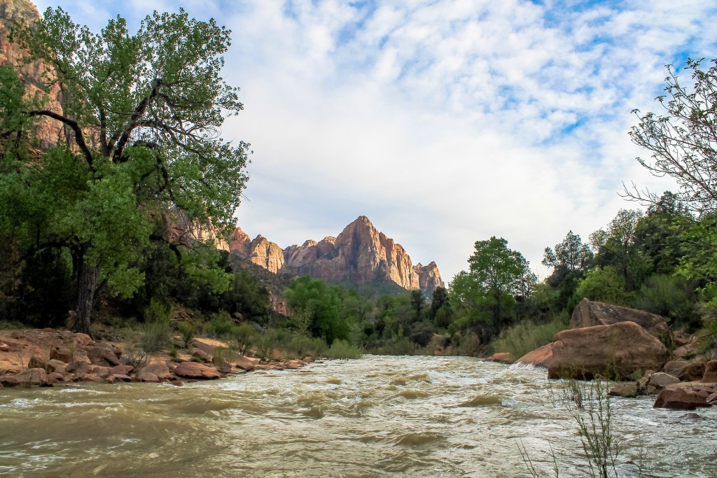 Zion Best National Park Vacations