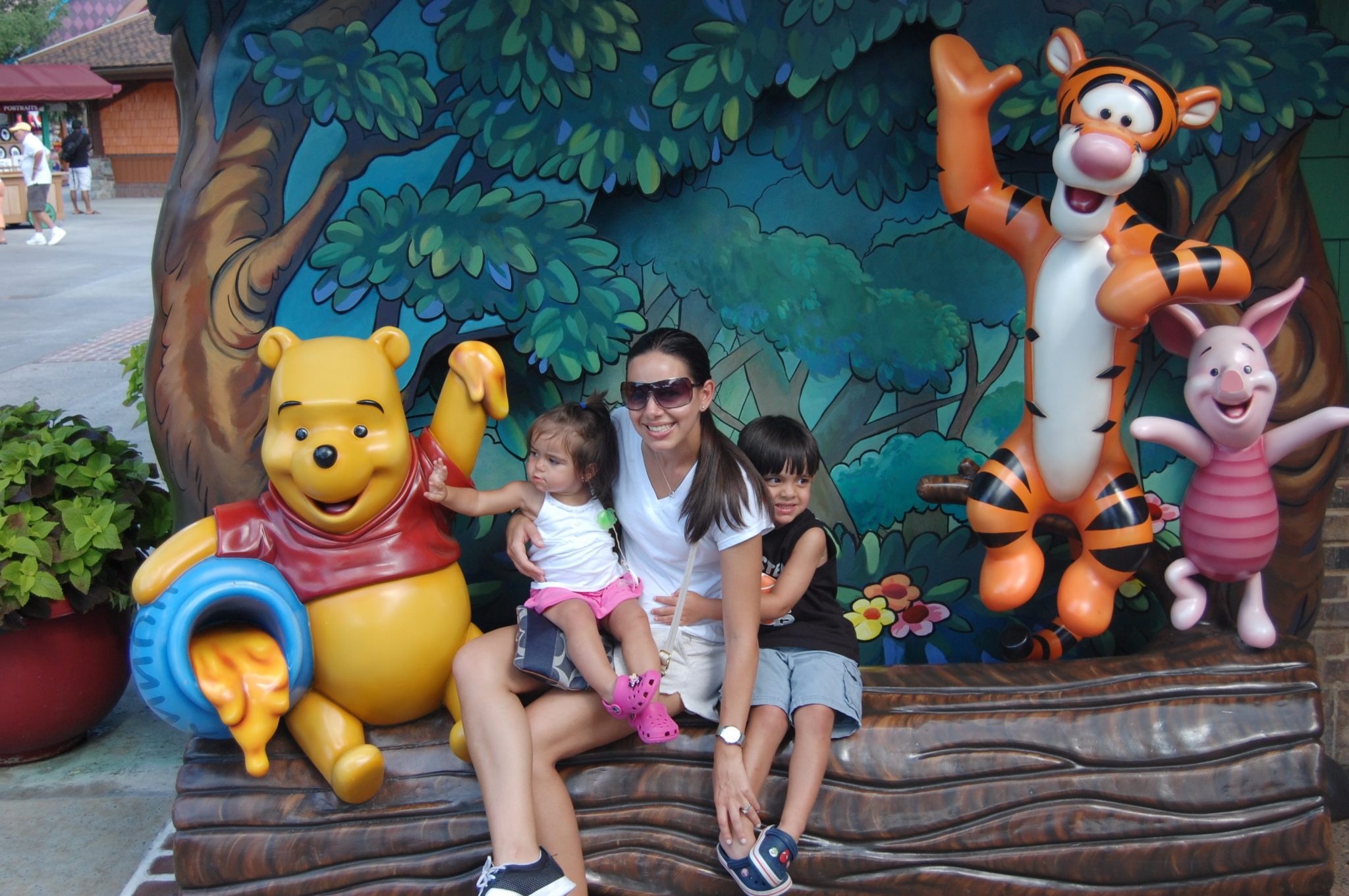 Disney Springs for Kids: A Complete Guide - DQ Family Travel