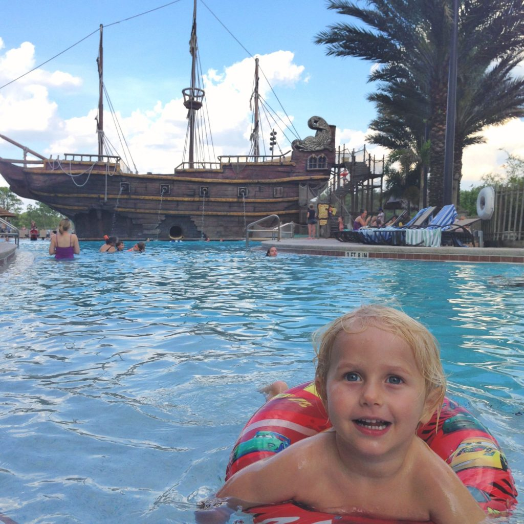 lake buena vista resort Best Orlando Hotels for Families