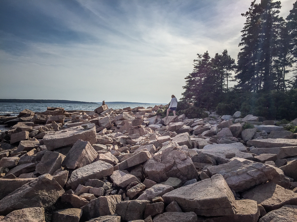 Best East Coast Hikes: Kid Friendly Hiking Trails