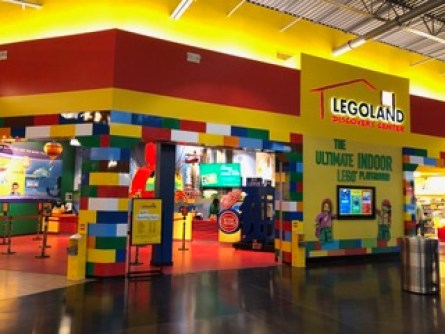 things to do in Michigan with kids Lego