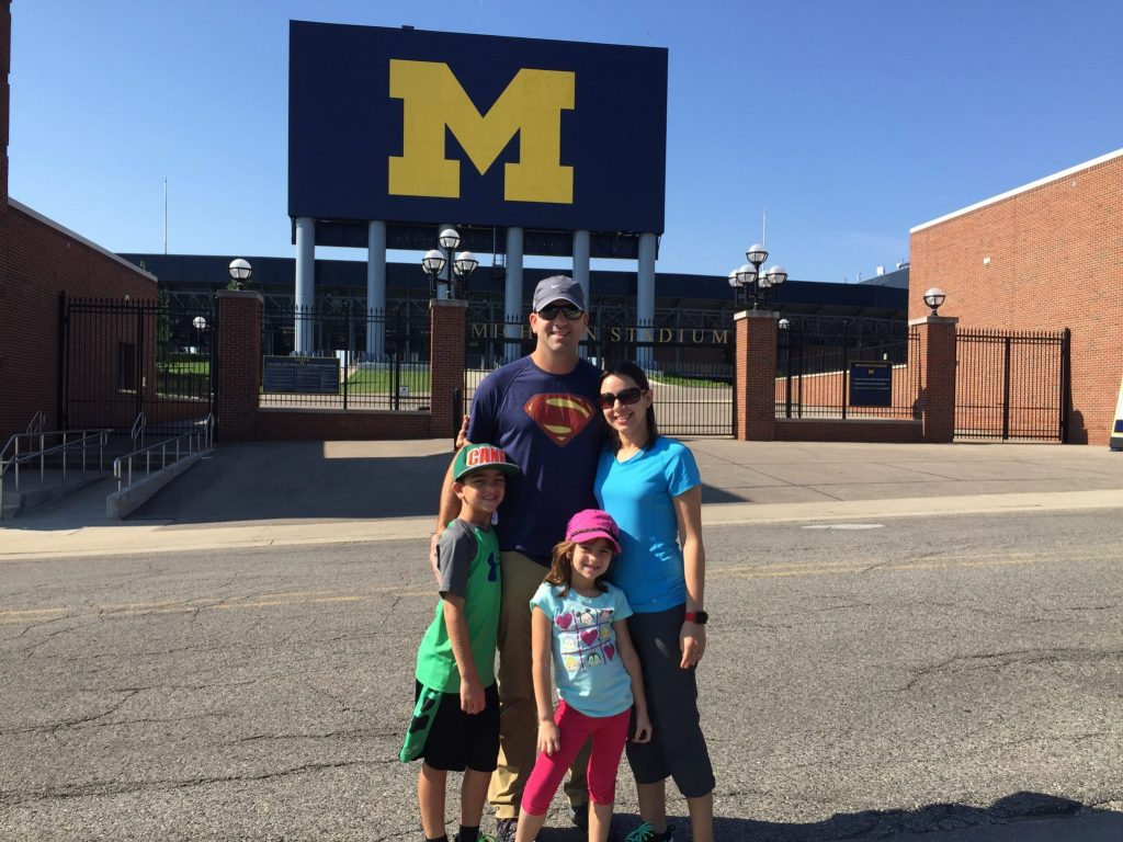 Things to do in Michigan with kids Family