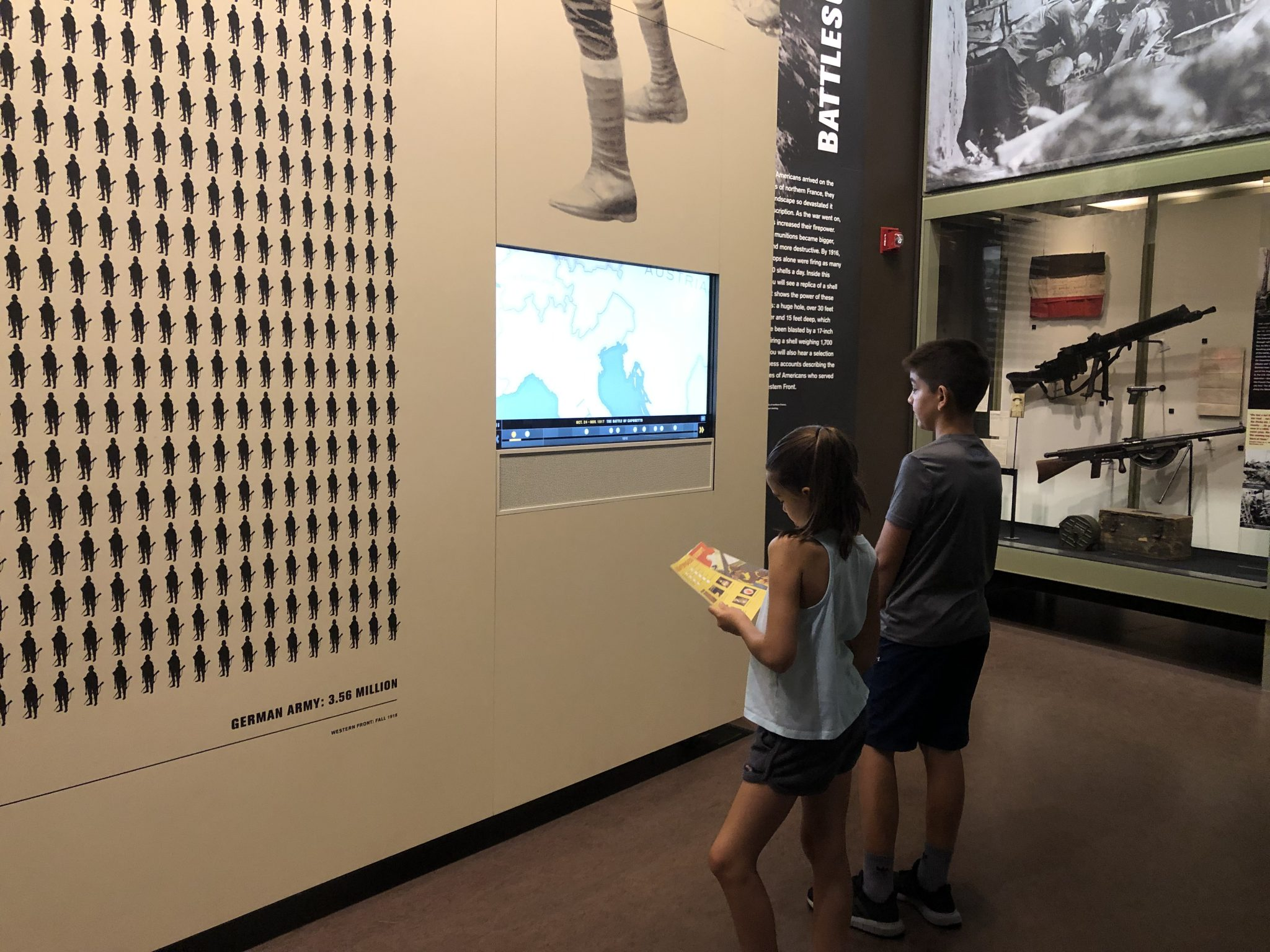 Kansas City World War 1 Museum 1