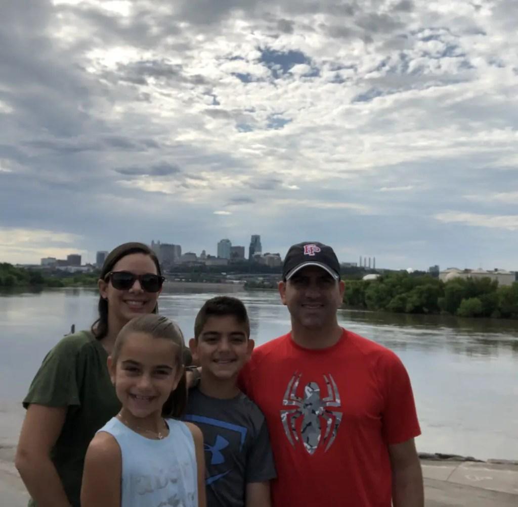 Kansas City Family